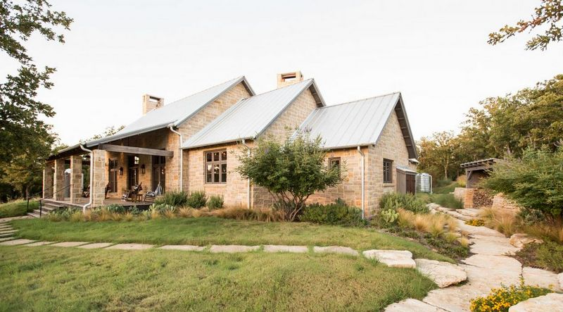 001 Oklahoma And Texas Luxury Farms And Ranches Rustic