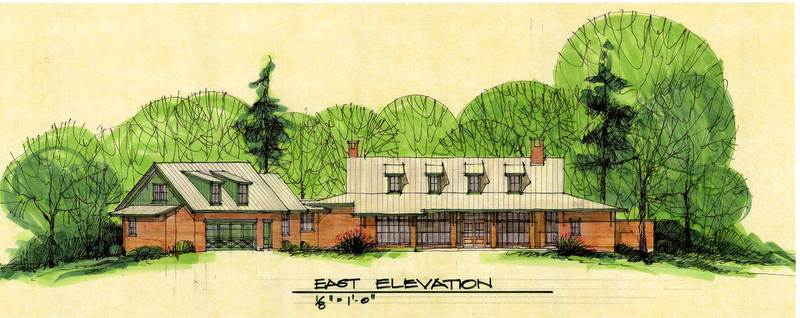 Texas Architect, Colorado Architect, Oklahoma Architect. Lake Home House Architecture Firm, AIA
