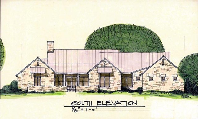 01-Texas-and-Oklahoma-Sketch-Ranch-Home-Design-by-Residential-Architect-Steve-Chambers-Dallas-TX-AIA