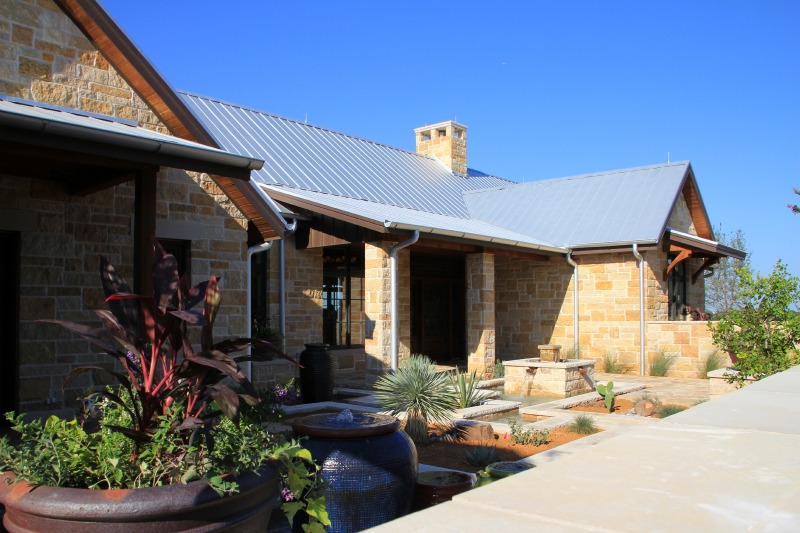 Texas, Colorado, Oklahoma Residential Architect, AIA.
