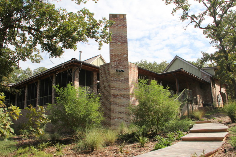 Texas Home Designs, Lake Home House Texas Oklahoma Architect Architecture Firm