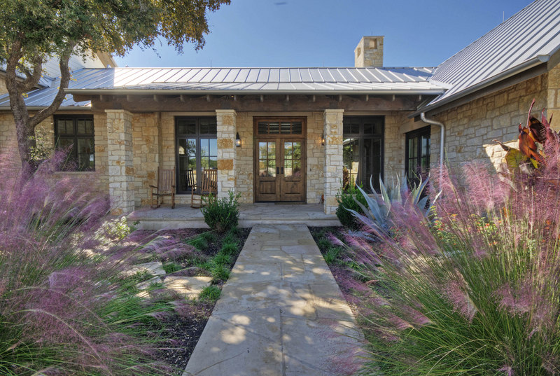 Texas and Oklahoma Registered Architect