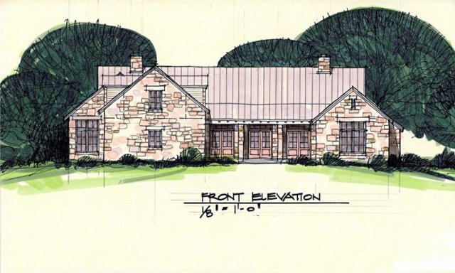Texas Oklahoma Residential home Homes House Architect Design