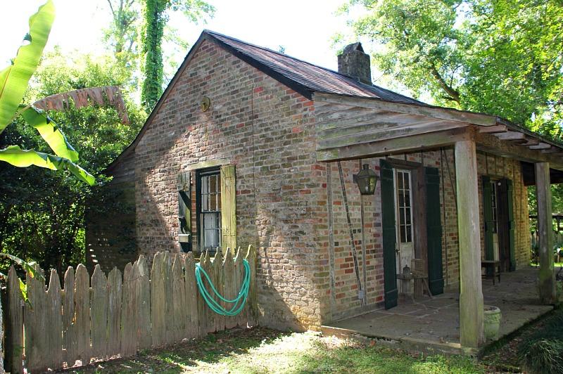 12 south louisiana home style stephen b. chambers architects inc.