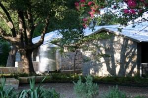 Wildlife foundation home