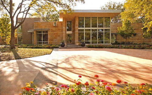Texas Home Designers, Texas Luxury Home Architect,