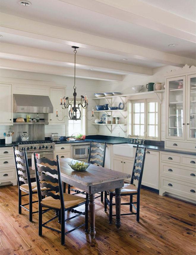 Texas, Colorado, Oklahoma Architect. Texas Farmhouse Interior Design, Farmhouse Interior Style Design Designer Texas. Kitchen.