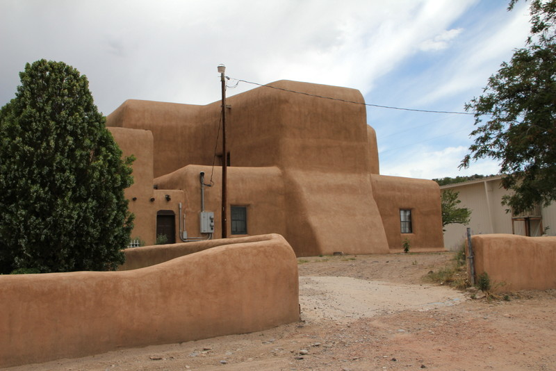 Regional Architecture And Preservation Santa Fe Nm