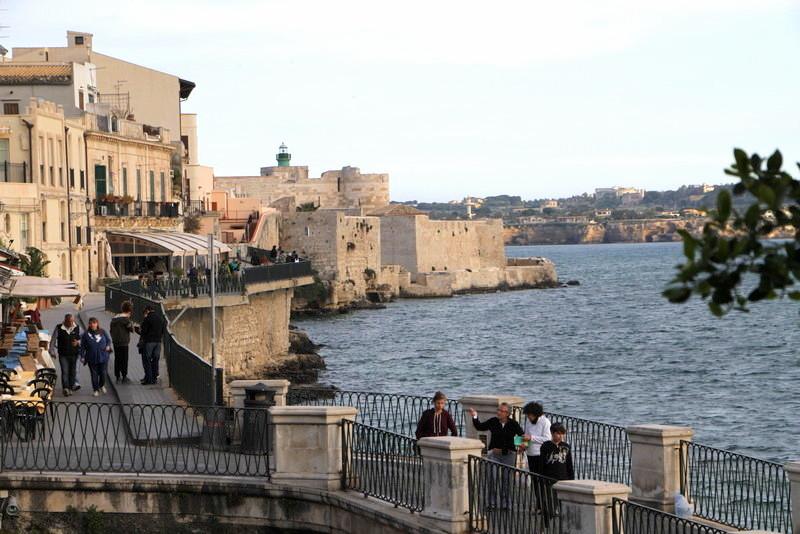 Chambers architects visits ortigia island siracusa sicily for Ortigia siracusa hotel