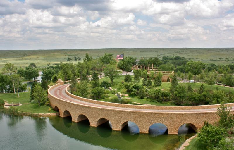 Texas, Colorado, Oklahoma Architect.