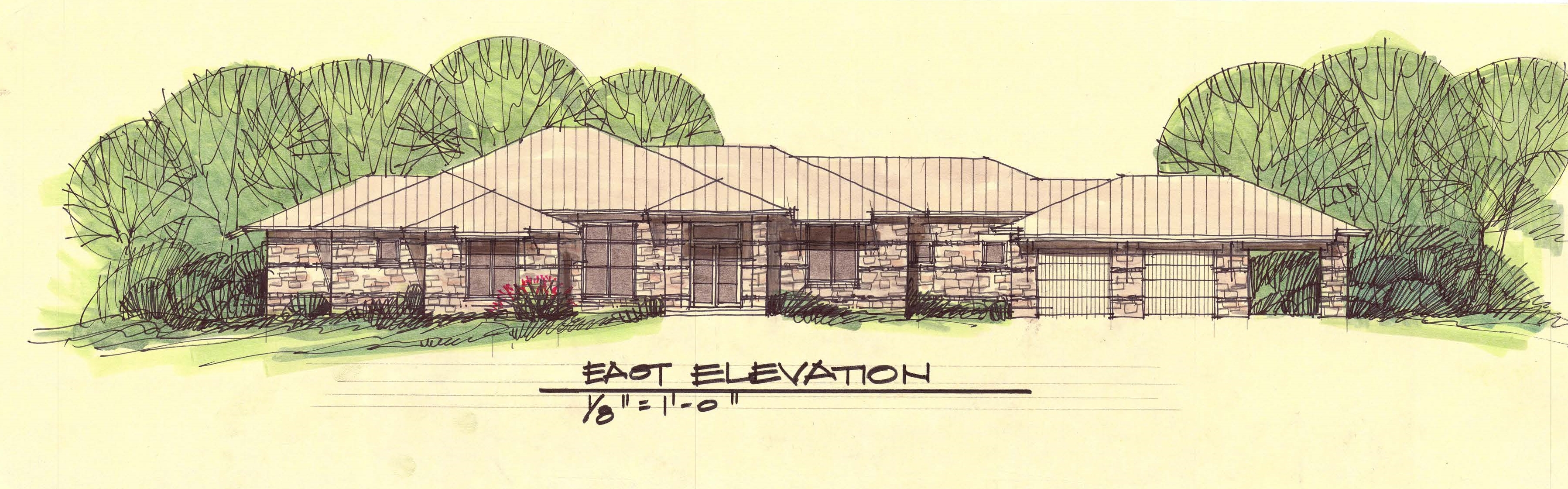 Sketch_Elevation_Home_Farm_House_Concept_by_Steve_Chambers_Stone_Ranch