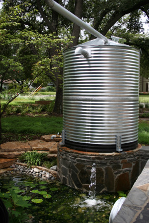 Rainwater Harvesting As A Sustainable Practice