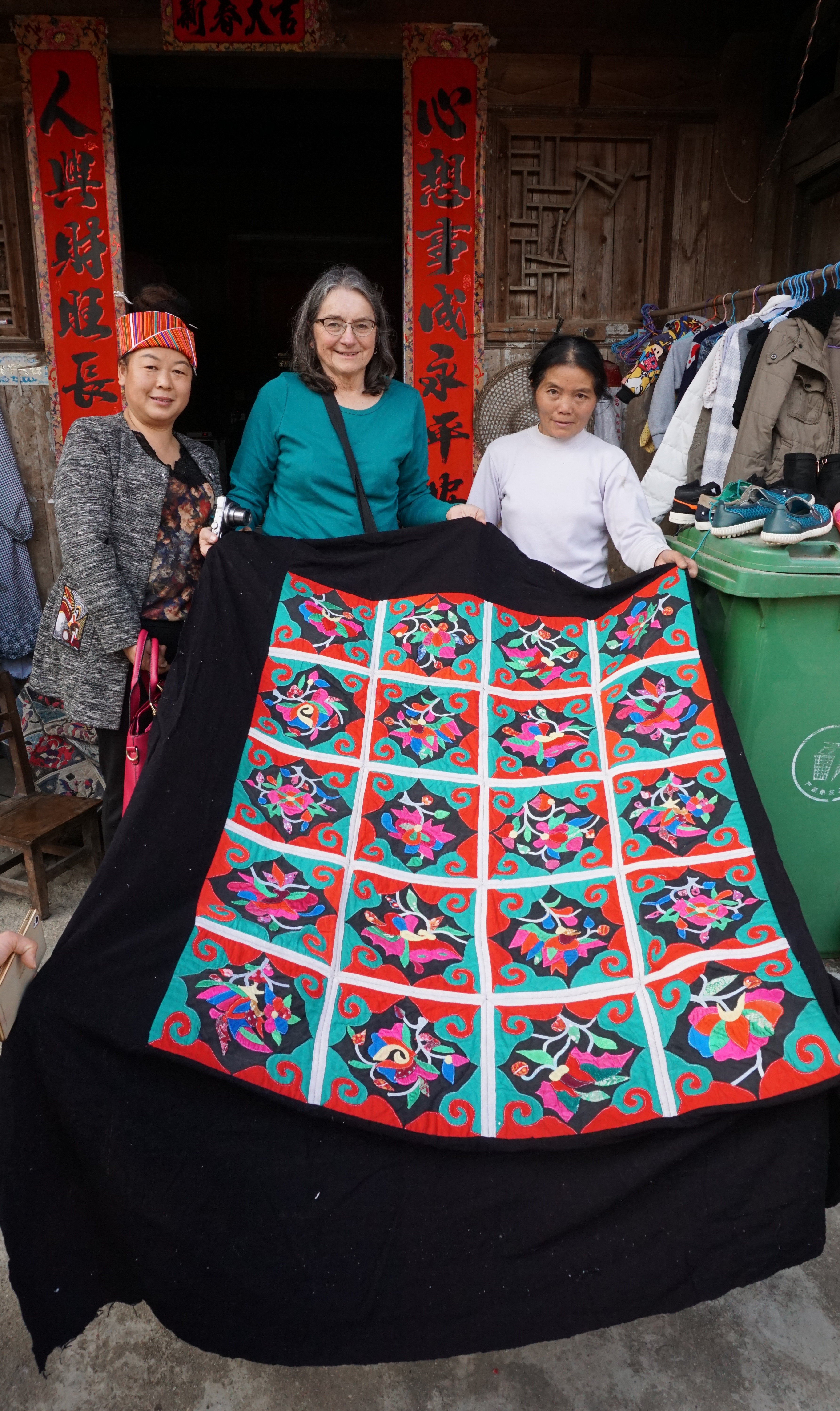 7-quilts-of-southwest-china-stephen-chambers-dallas-architect-oklahoma-residential