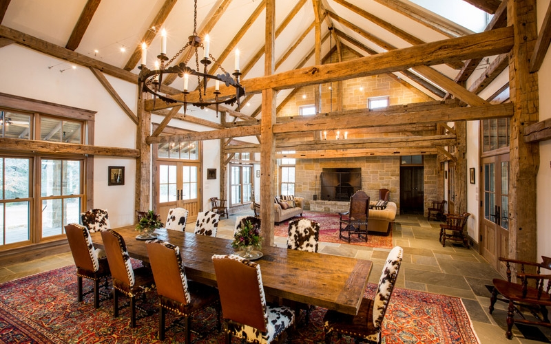 Dallas Interior Designers, Dallas Interior Designer, Texas Rustic Ranch Interior Design, Timber Frame Rustic Interior Style Design Home Design Architecture