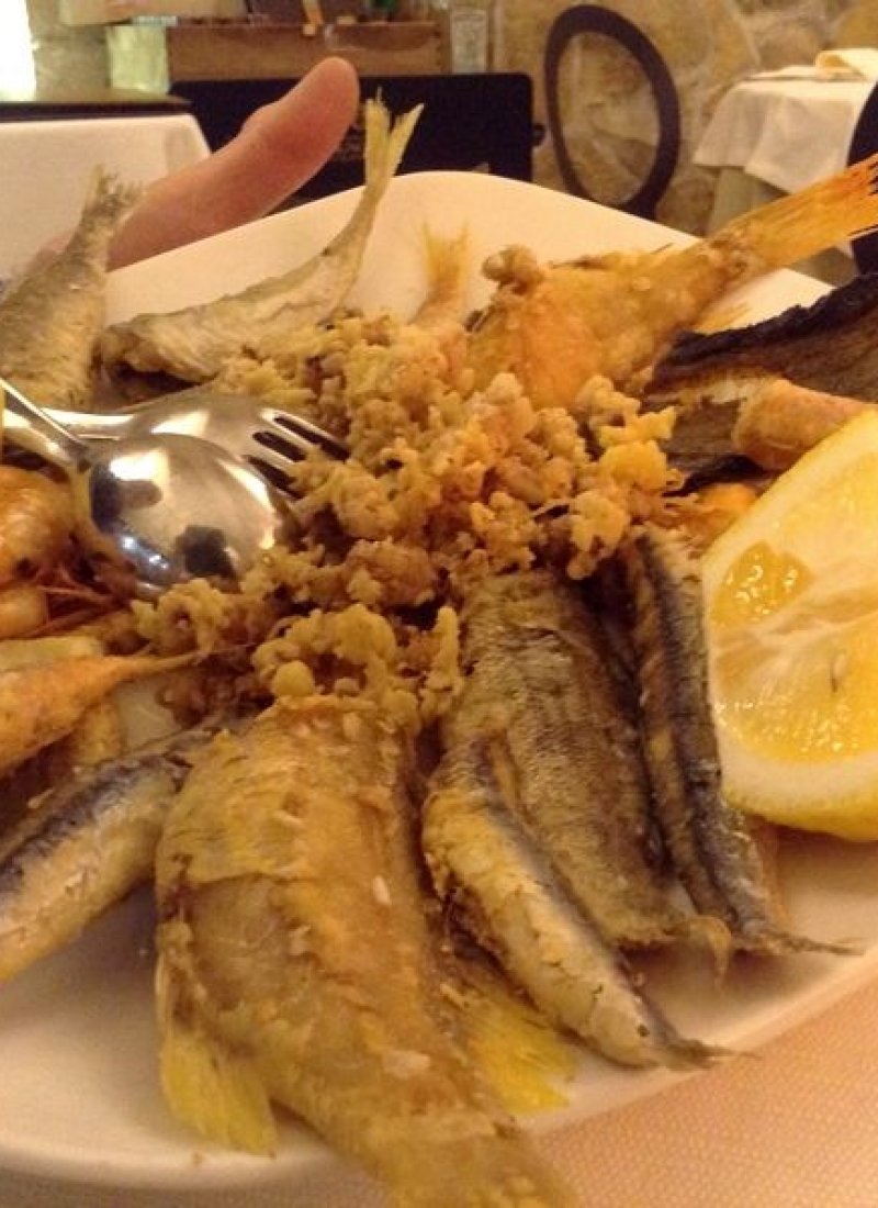 sicily and food and culture - photo#48