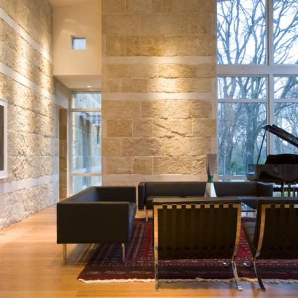 Texas Regional Modern by Stephen B. Chambers Architects