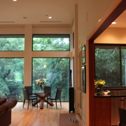 Modern Design by Steve Chambers, A.I.A., Specializing in Residential Architecture in Texas and Oklahoma.