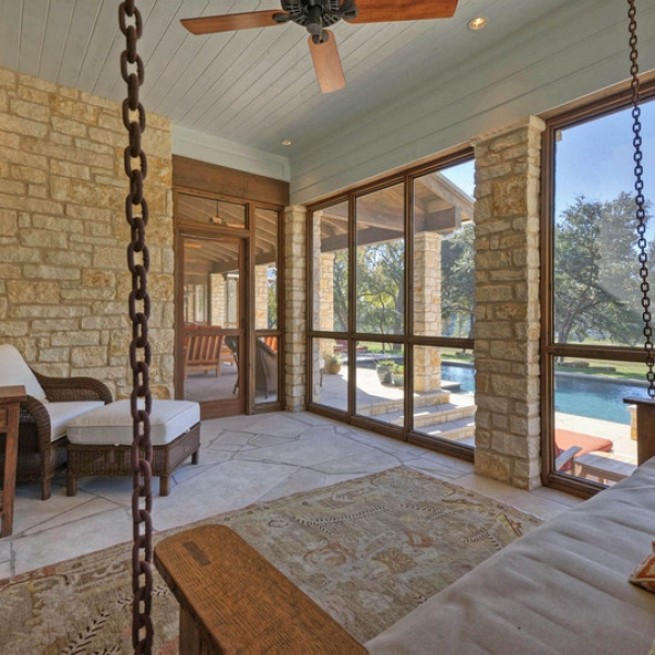 Texas Hill Country Architect, Texas And Oklahoma Registered Architect