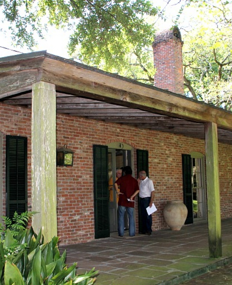 Home Design Baton Rouge A Hays Town S Baton Rouge Home Visited By Architect