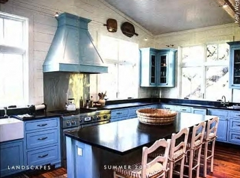 Registered Architect in Colorado, Oklahoma and Texas. Interior Designer in Texas. Historic Preservation of Texas Ranch by Chambers Architects.