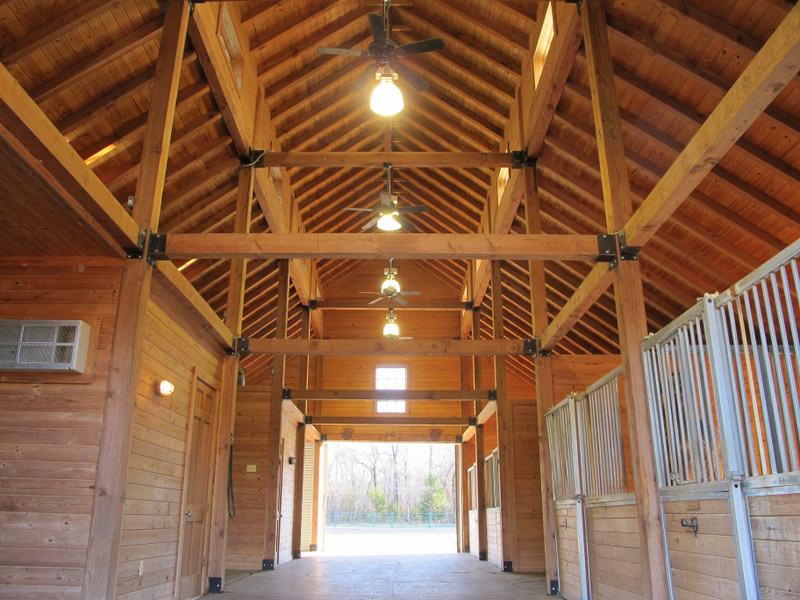 Texas Party Barn Design Architect Home Firm company