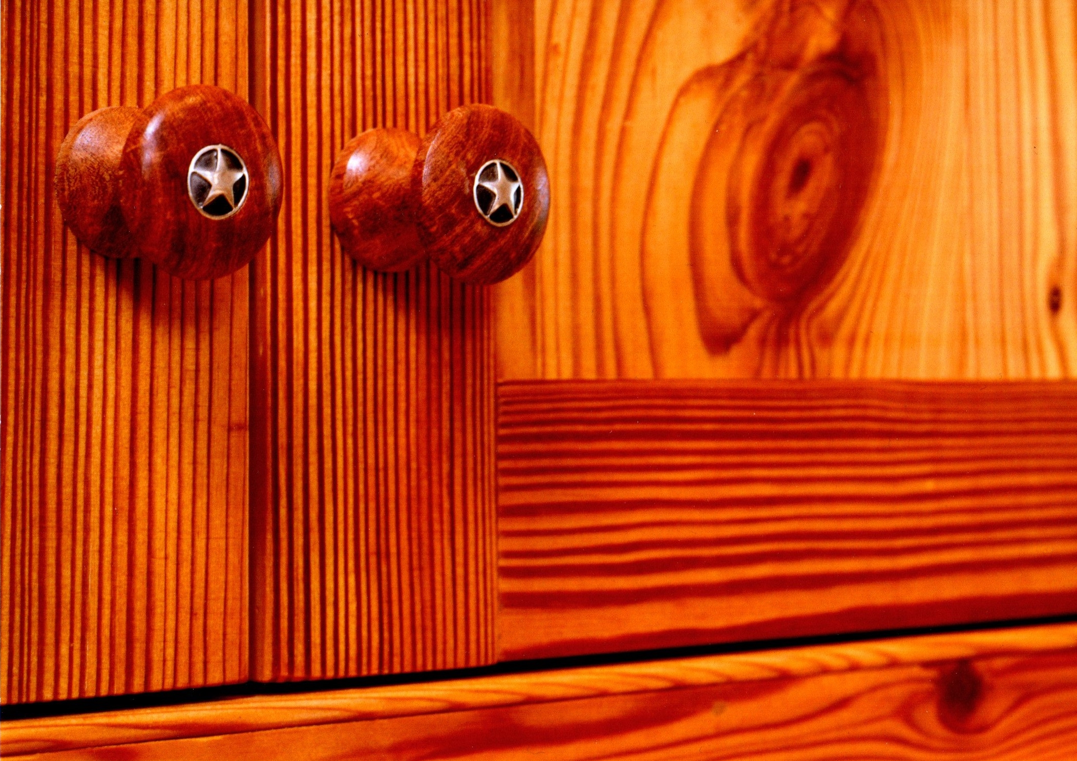 Texas, Colorado, Oklahoma Architect, Architecture firm. Custom Knobs Handles Cabinets Door Doors Concho Conchos