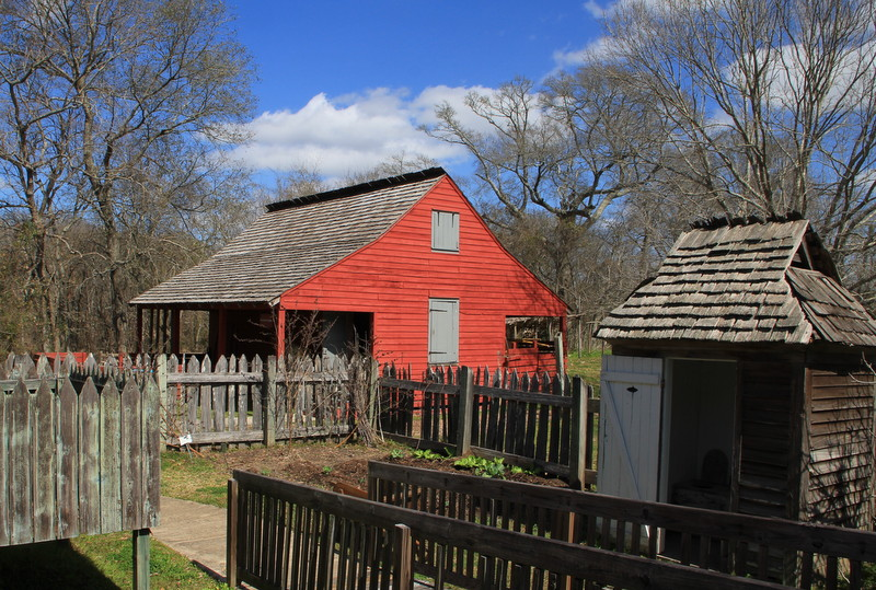 Historic Acadian Houses Of Southwest Louisiana