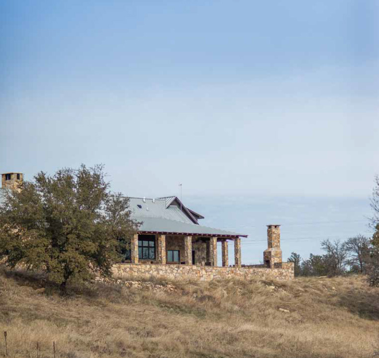Dallas Texas Ranch Architecture Architect Home House Design Designer Firm Firms Company
