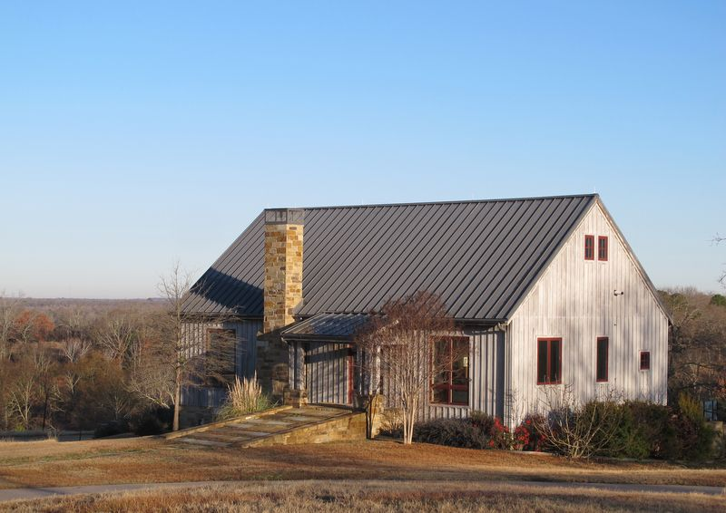Texas Party Barn Design Architect Home Firm Company Companies Firms