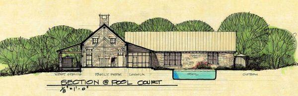 Texas, Colorado, Oklahoma Residential Architect. Home, House, Custom Home, Custom House, Luxury Home, Luxury House.