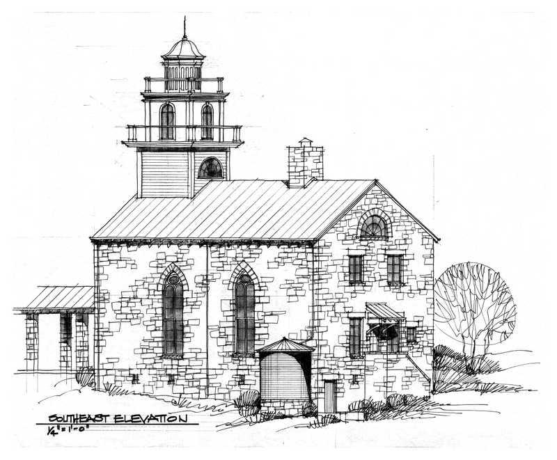 Texas, Oklahoma, Colorado residential, home, homes, house, houses architect.