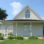 Steve Chambers, Texas Architect: Historic Gothic Church Becomes Ranch Museum