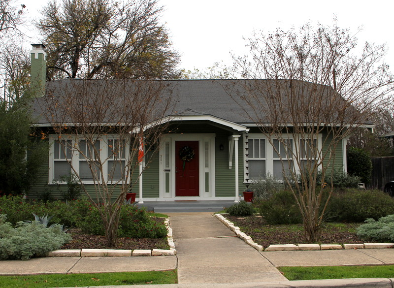 Texas architect. Oklahoma architect. Colorado architect.