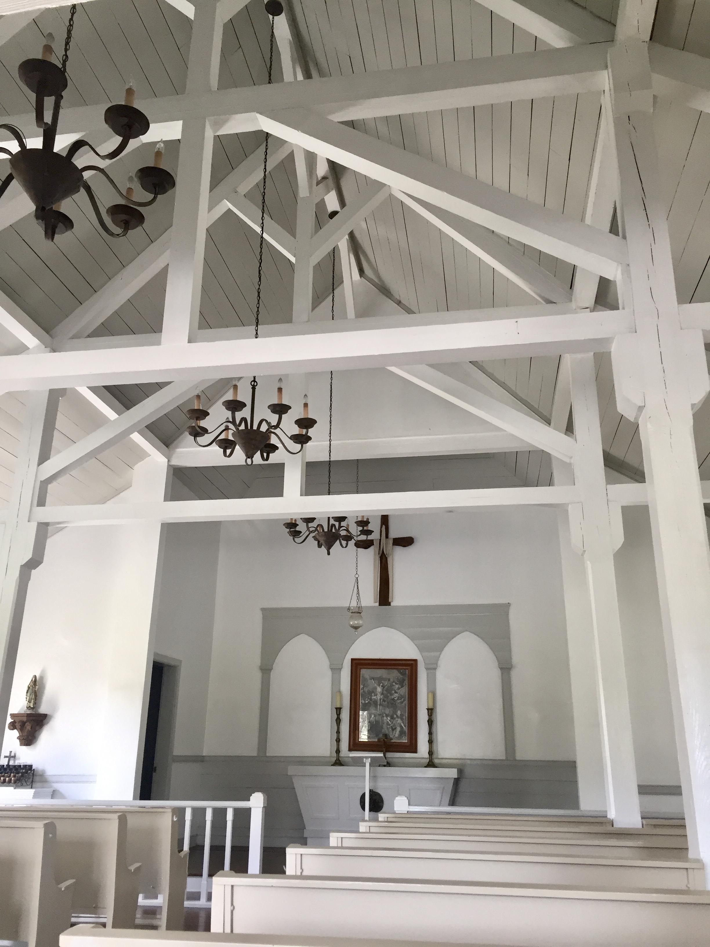 Historic Louisiana Architecture