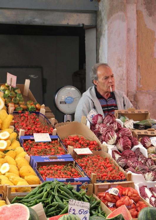 Sicily, Food