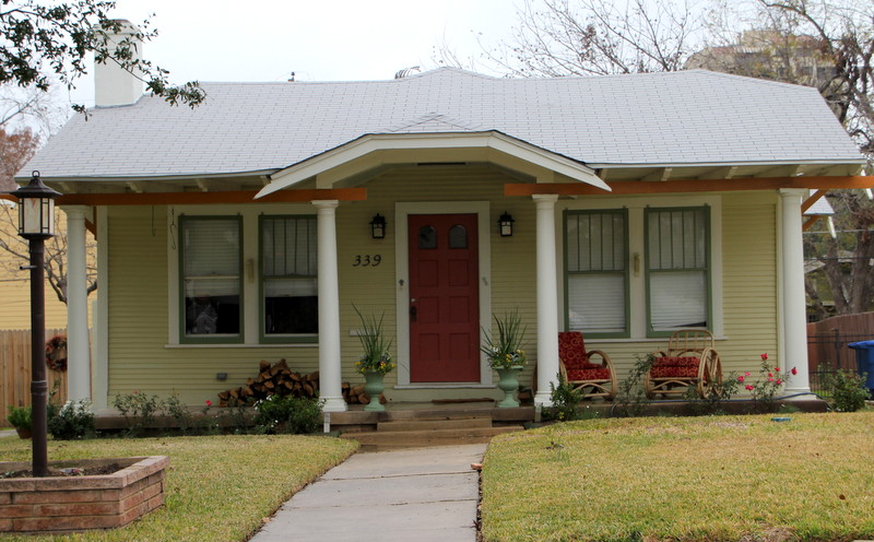 Oklahoma architect. Colorado architect. Texas architect.