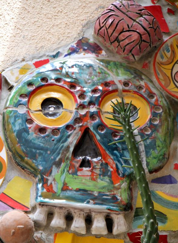 Ceramic, Art, Painting, Sculpture