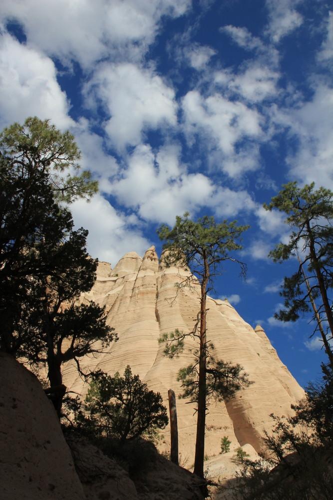 Vacation Destination New Mexico State Park Canyons Texas Oklahoma Architect