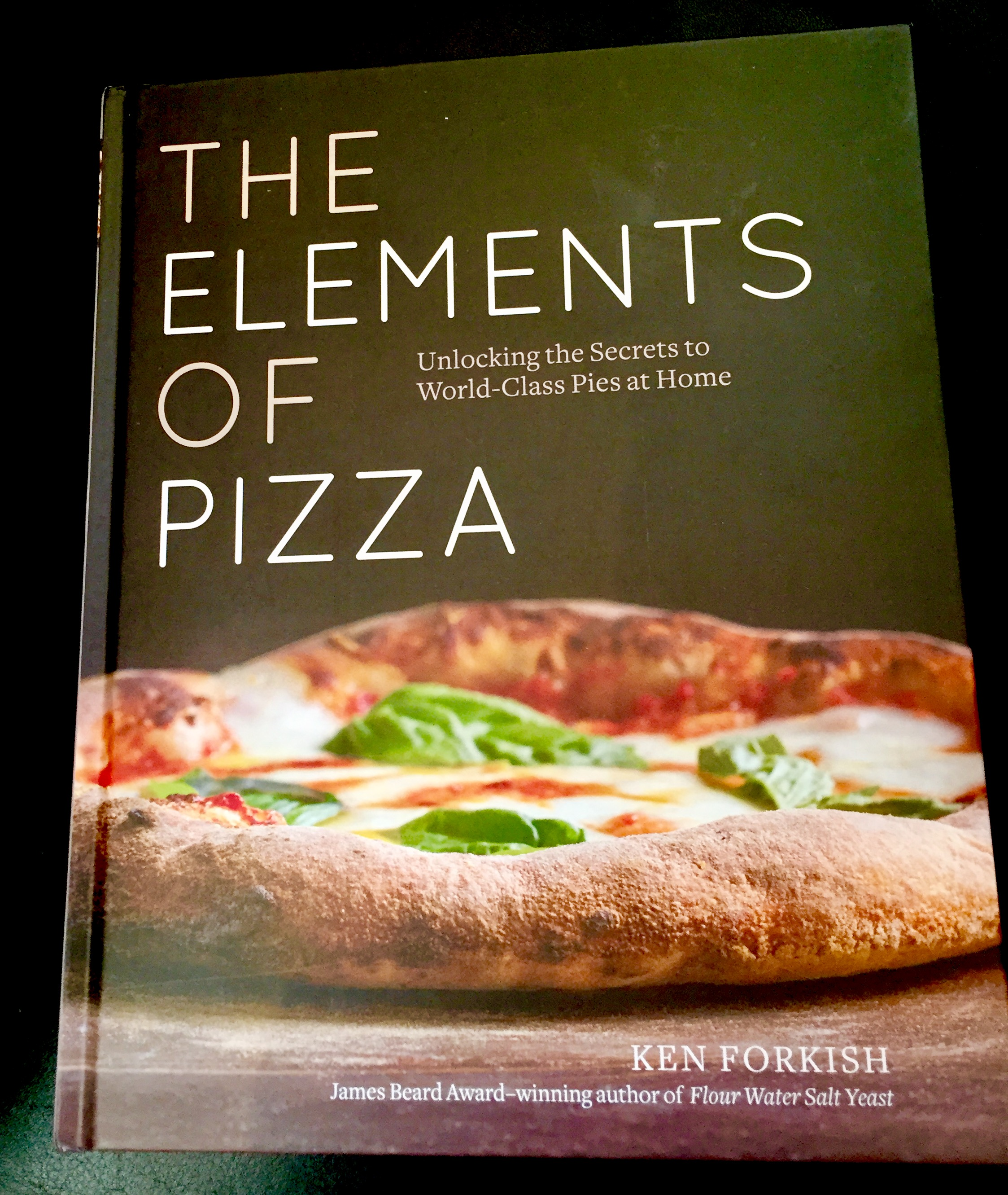 Pizza, Cookbook, Book, Recipe,