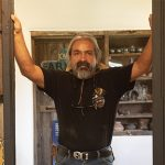 EL RITO SANTERO: Reclaiming a life in carved wood and found objects