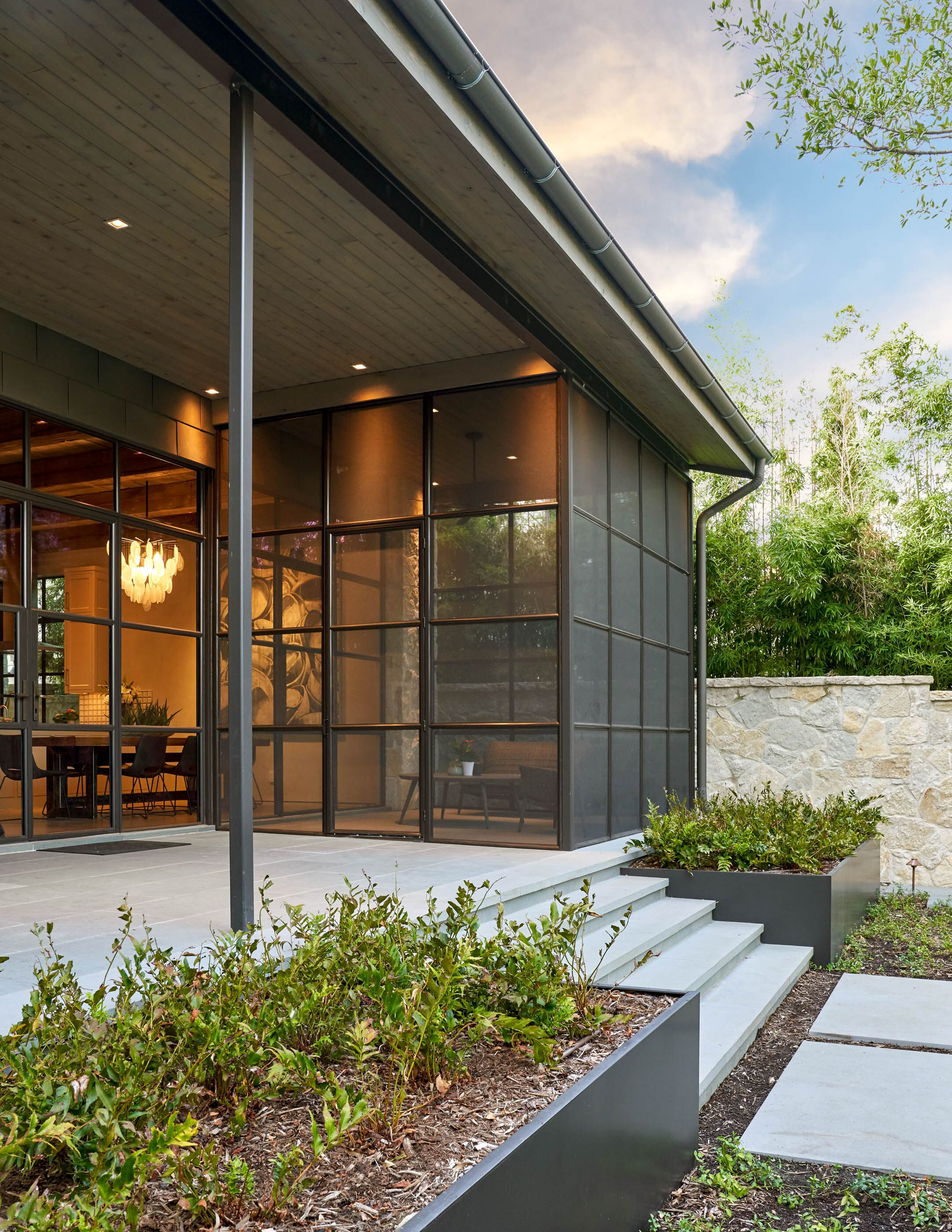Dallas Modern Architect, Contemporary Texas Architecture