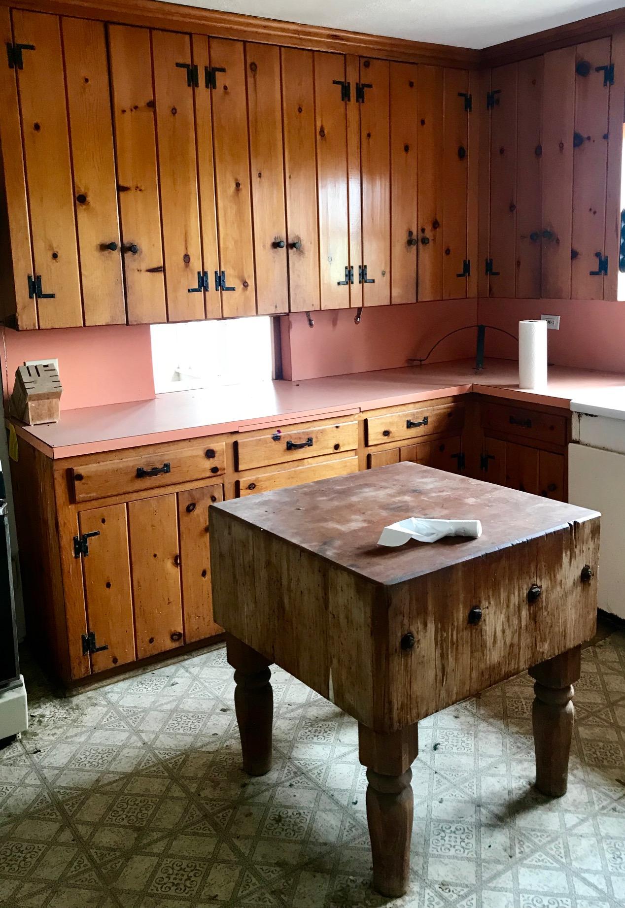 Texas Restoration, Preservation Architect