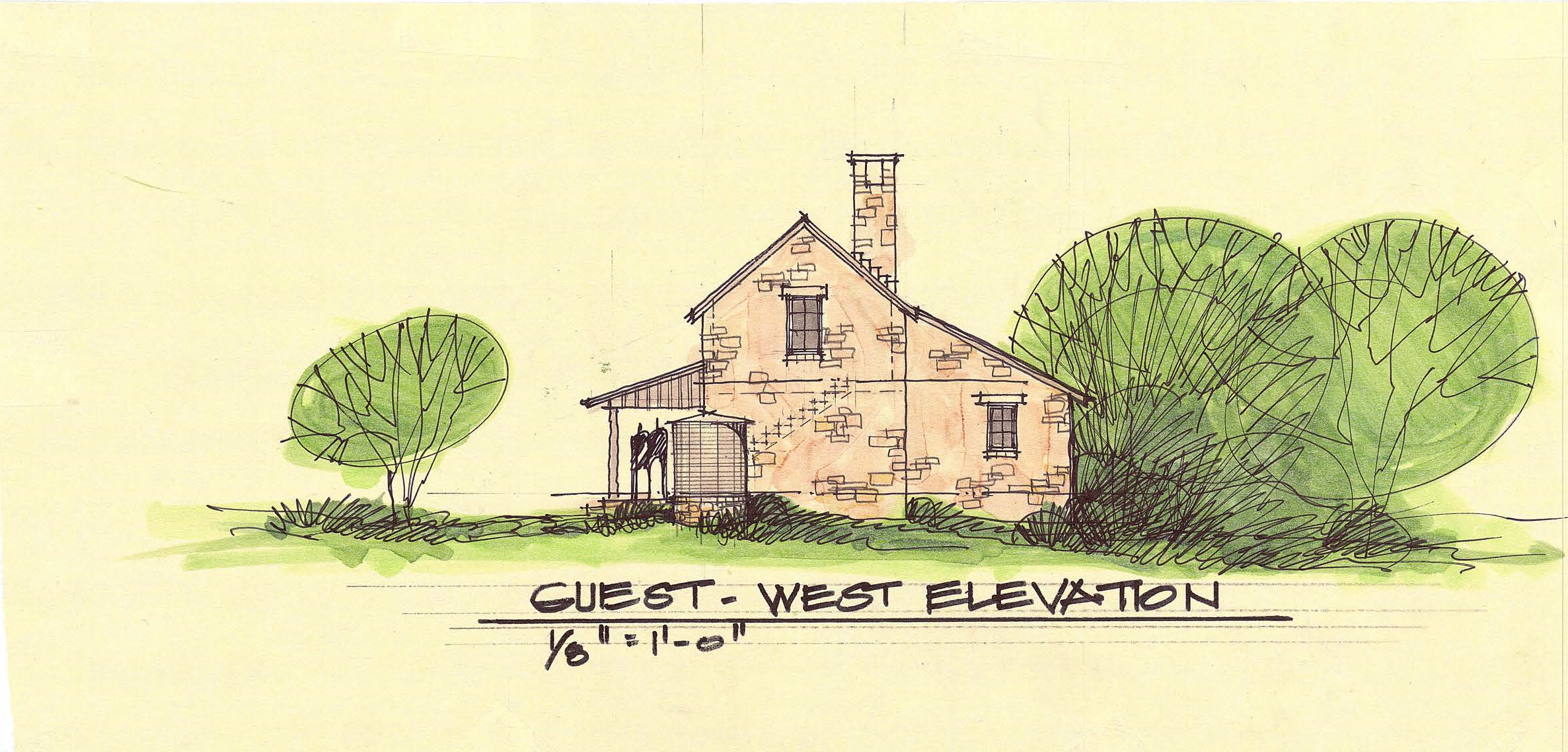 Texas Restoration, Preservation Architect