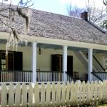 Cajun Louisiana Home Style: Guest Houses