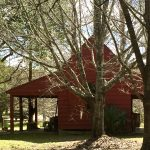 Cajun Renaissance Part One: Early Acadian Homes