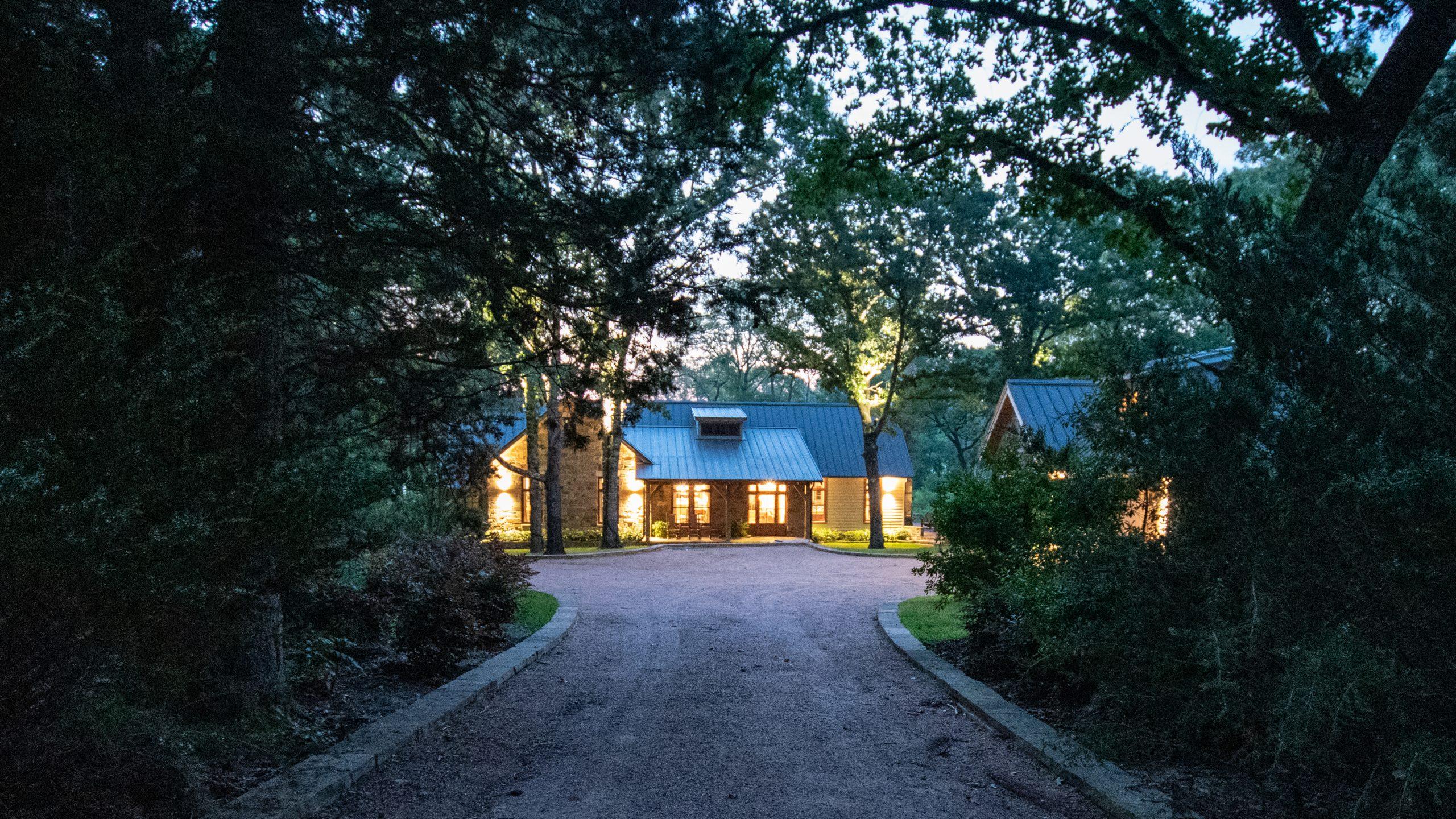 East Texas Fishing Lodge