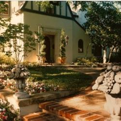 Texas, Colorado, Oklahoma Architect. Spanish and Italian details House Home Residential Architect Interior Designer