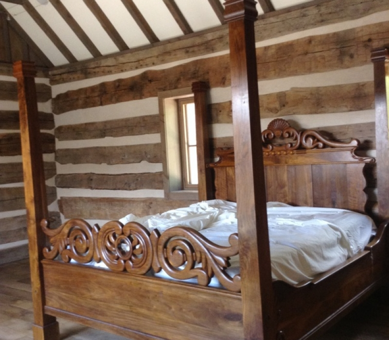 Texas, Colorado, Oklahoma Architect. Texas Custom Furniture Bed Interior Design, Designer, Architect