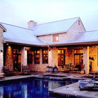 Rustic, Cabin, Log Home, Texas, Colorado, Oklahoma Architect, Architects, Architecture firm, firms, company, companies.
