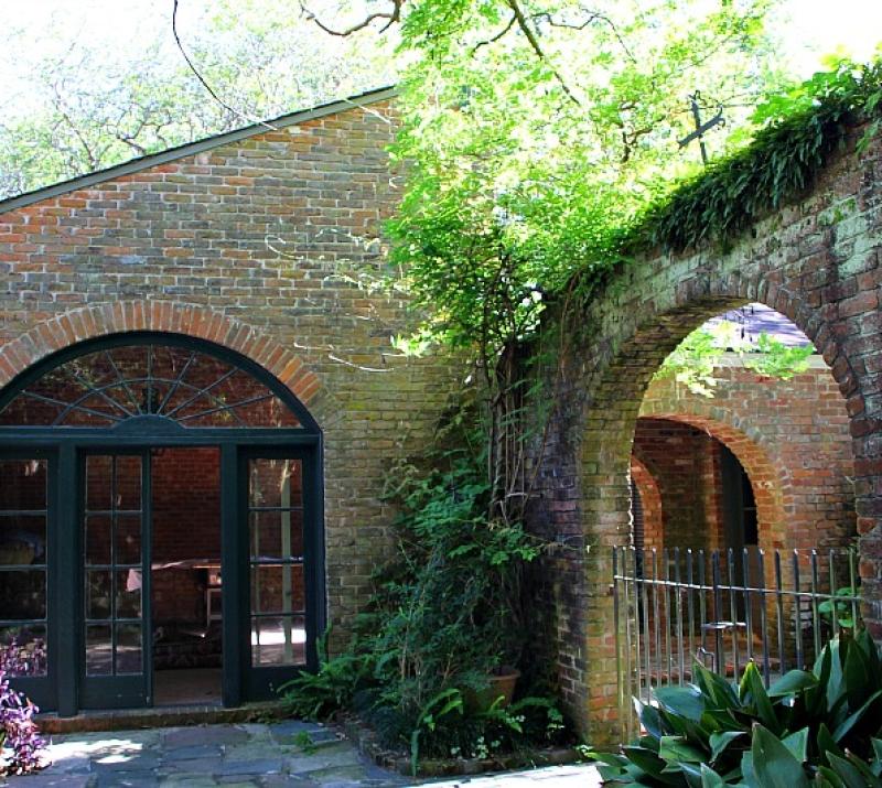 Hays-Town-Louisiana-architect